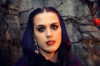 "Katy Perry's ""Wide Awake"": Go Behind The Scenes Of Her VMA-Nominated Video"