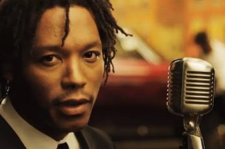 "Lupe Fiasco Puts On A Play In His ""Bitch Bad"" Video"