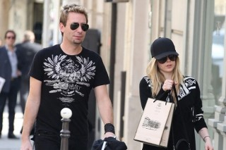 Avril Lavigne And Chad Kroeger's Engagement & Music's Top 5 Most What The Hell Couples: Extended Cut