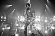 "Enrique Iglesias Feat. Sammy Adams ""Finally Found You"": Listen"
