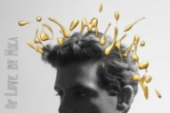 Mika's 'The Origin Of Love': Album Review