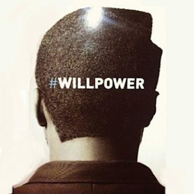 willpowercover