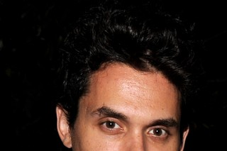 John Mayer Chops Off His Hair