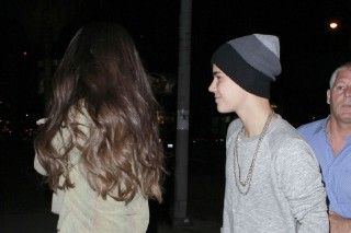 Selena Gomez And Justin Bieber's Date Night In L.A.