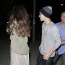 Justin Bieber Selena Gomez Date