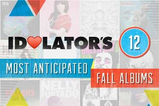 Idolator's 12 Most Anticipated Fall Albums