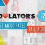 Idolator 12 Most Anticipated Fall Albums
