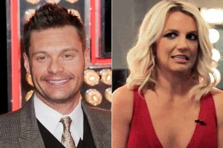 Ryan Seacrest Earned More Than Britney Spears Last Year, Says 'Forbes'