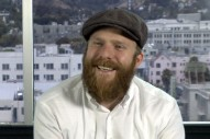 Alex Clare Digs Radiohead, New York City And — Sylvia?!: Favorites