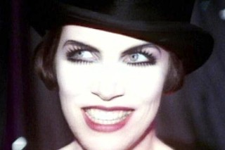 """Annie Lennox's """"Little Bird"""": At Your Request"""
