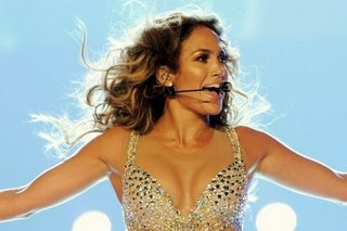 Jennifer Lopez Confirms New Album In The Works
