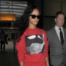 Rihanna Marijuana Shirt