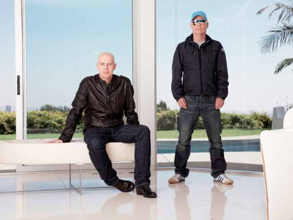 Pet Shop Boys, <i>Elysium</i>
