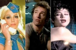 Labor Day Video Playlist: Pop Stars At Work