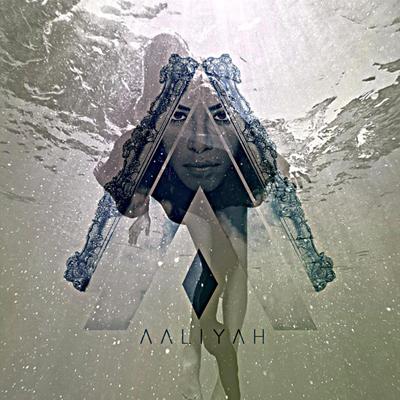 aaliyah posthumous album cover