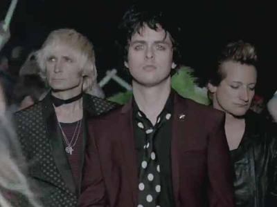 Green Day Kill The DJ video