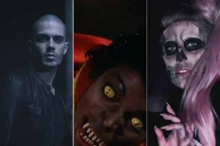 Supernatural Singles: 10 Songs With Creepy, Bump-In-The-Night Videos