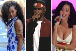 2012 MTV Video Music Awards: A Viewer's Guide