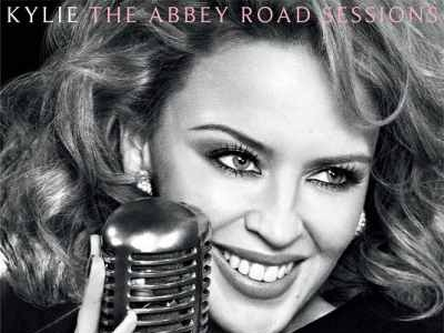 Kylie Minogue's 'The Abbey Road