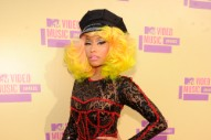 Nicki Minaj & Taylor Swift To Perform At 2012 American Music Awards