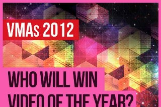 2012 MTV Video Music Awards: Who Will Win Video Of The Year?