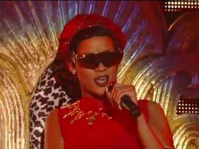 2012 MTV Video Music Awards: The Performances