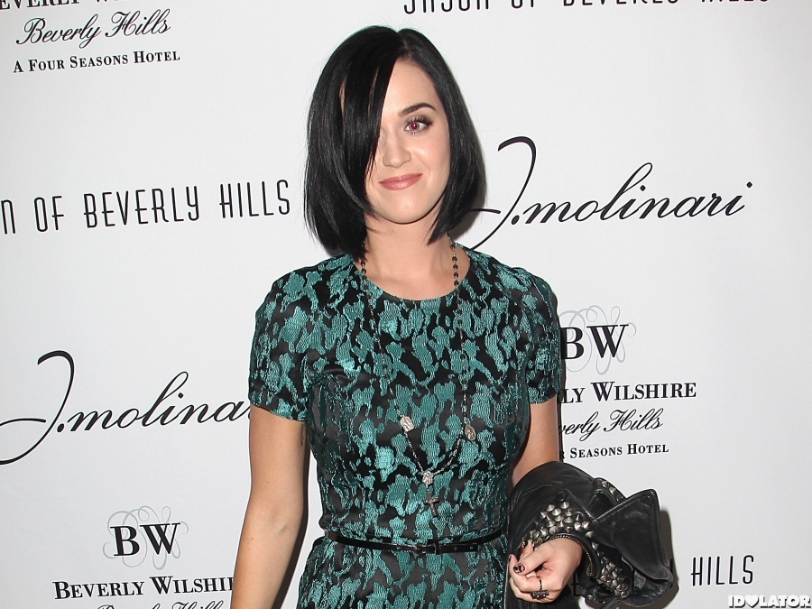 Katy Perry: Jason Of Beverly Hills Viewing Party