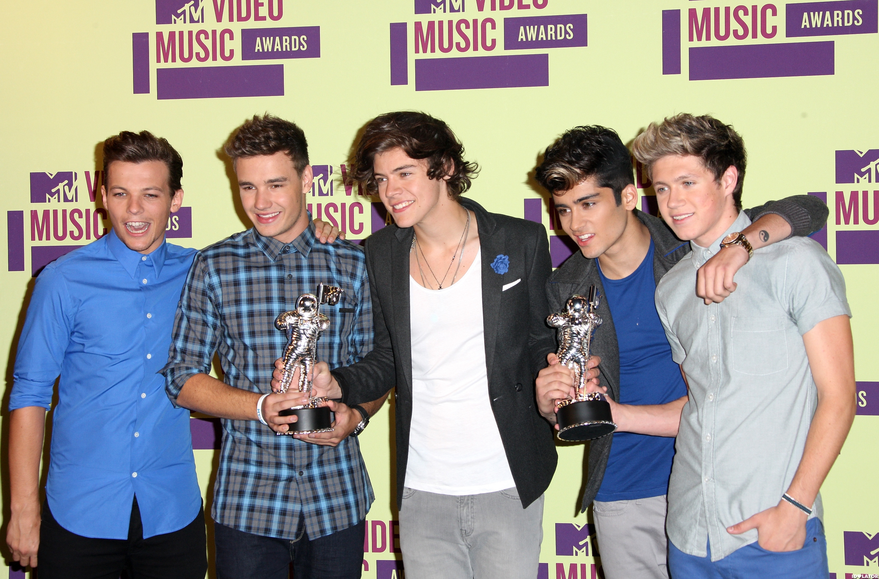 2012 MTV Video Music Awards: Winners, Losers, Showstoppers & Newsmakers