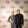 Pink Carey Hart MTV VMAs