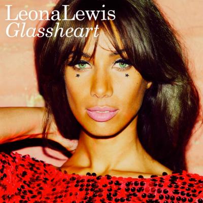 Leona Lewis Glassheart Cover