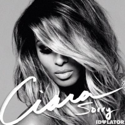 Ciara Sweat Single Artwork