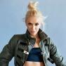 Gwen Stefani Marie Claire