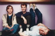 "Ben Folds Five's ""On Being Frank"": Idolator Premiere"
