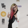 Avril Lavigne Abbey Dawn