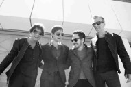 Matchbox Twenty Top Album Chart For The First Time With 'North'