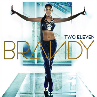 Brandy Two Eleven Album Artwork