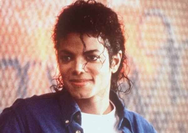 Michael Jackson The Way You Make Me Feel Bad era 1987