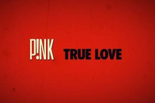 "Pink & Lily Allen Find ""True Love"" Together: Watch The Lyric Video"