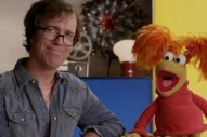 "Ben Folds Five's ""Do It Anyway"": Watch The Band (Fraggle) Rock Out"
