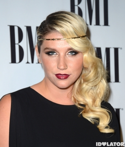 60th Annual BMI Pop Awards - kesha