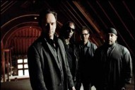 Dave Matthews Band Land 'Away From The World' Atop Album Chart