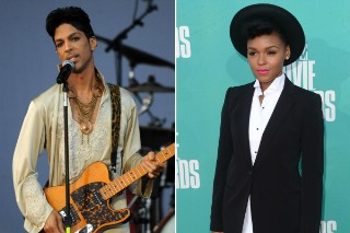 """Prince Announces Janelle Monae As Opener For """"Welcome 2 Chicago"""" Show"""