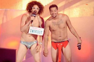 "LMFAO Announce Break, Redfoo & Sky Blu Heading In ""Different Directions"""