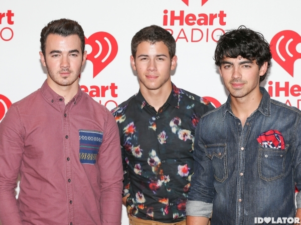 iHeart Radio Music Festival - Day 2 jonas brothers