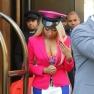 Nicki Minaj The View