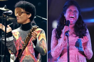 Jennifer Hudson Joins Prince In Chicago: Watch The Powerful Duet