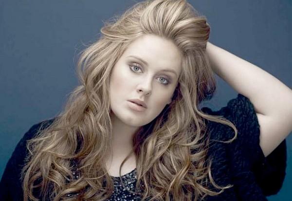 Adele promo shot 21 era