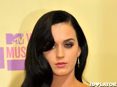 MTV Video Awards - Arrivals katy perry