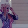 "Christina Aguilera ""Your Body"" Video: Red, White & Sextina"