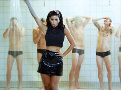 Marina And The Diamonds How to be a Heartbreaker Models Marina Amp The Diamonds 39 How to